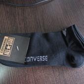 Носки Converse 3 пары E217B-3020 Оригинал р.39-42