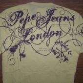 Pepe Jeans футболка L-размер
