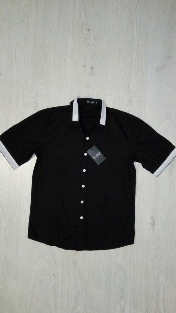 рубашка фото №1
