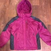 лыжная термо-куртка, р.М (наш 44-46)