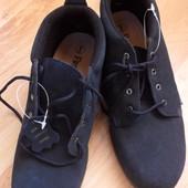 Ботинки Free-Step, размер 41