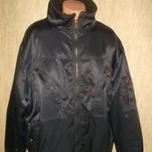 Мужская куртка Отличное состояние ПОГ=73 см.