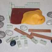 Playmobil стройка