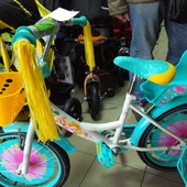 Стильные и модные велосипеды Азимут Герл