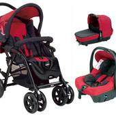 Срочно! 2в1 Jane Nomad: комфорт для Вашего малыша!