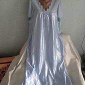 Женская красивая ночная рубашка  на пышные формы  !!!!!!!!