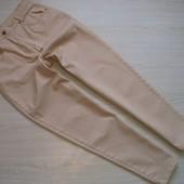 Женские джинсы ( высокая посадка) Размер XXL