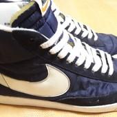 Кеды оригинал Nike р. 46-29.5см.