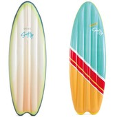 """Надувной плот Intex 58152 Surf Up Mats """"Серфинг"""": 178х69см"""