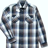 Рубашка мужская  F&F  размер S-M