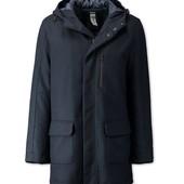 Фирменное полушерстяное пальто CA Cunda