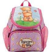 Ранец дошкольный Kite Popcorn Bear po17-535xxs-2