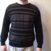 Мужской свитер размер M - XL