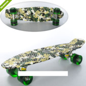 Скейт MS 0748-2 Пенни борд ( Penny Board)