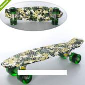 Скейт MS 0748-2 Пенни борд ( Penny Board)