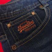 Шорты Super Dry оригинал размер S