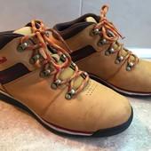 Ботинки Timberland размер 42 по стельке 27,5см, отл.сост.