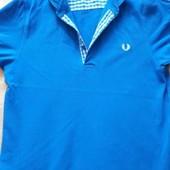 Тениска фирменная Fred Perry р.46-М