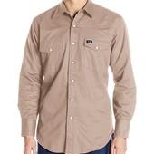 Рубашка Wrangler утепленная large  оригинал