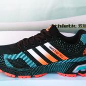 Кроссовки мужские Adidas Marathon TR 13