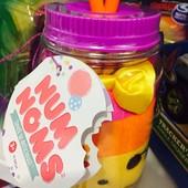 Мягкая игрушка Num Noms Конфетка в банке, с ароматом (546412)