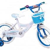 Велосипед детский 16 дюймов 16-TZ-006