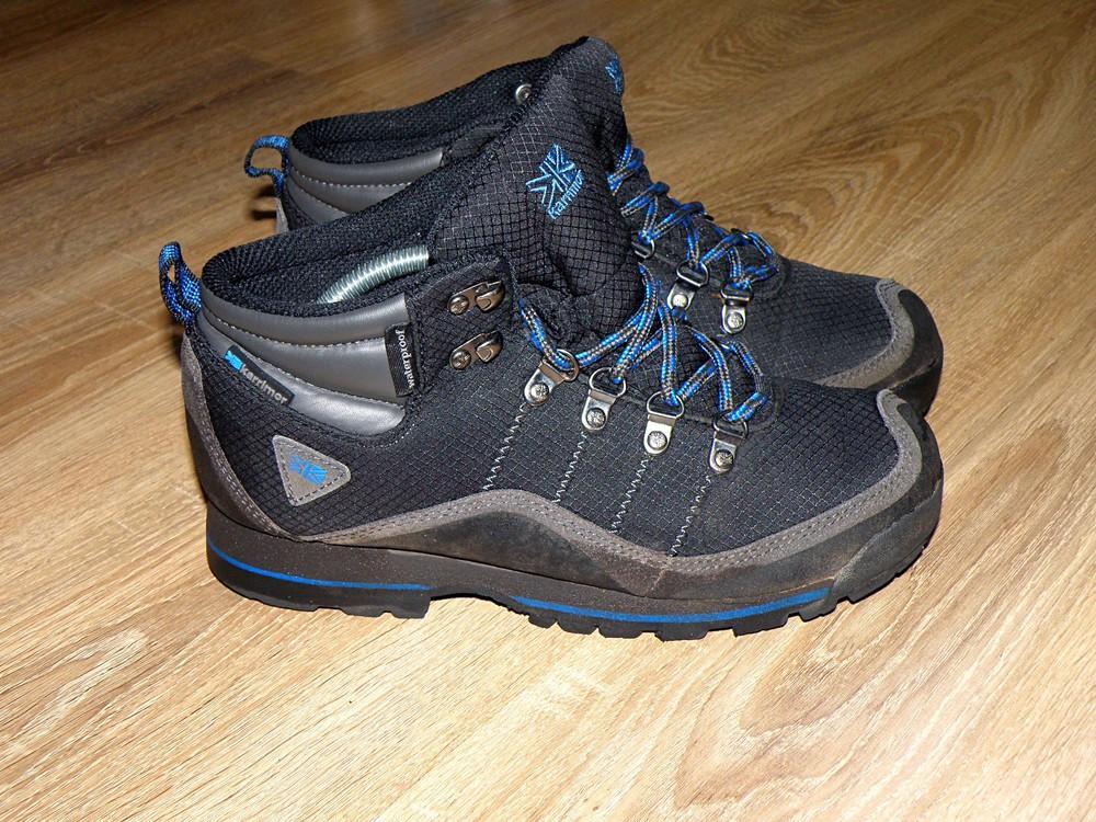 Трековые ботинки Karrimor фото №1