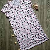 Ночнушка домашнее платье р. 42-44