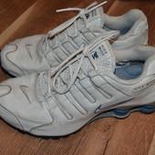 Кроссовки Nike 8 р., 27 см