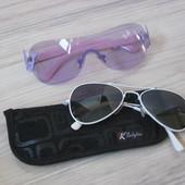 Детские солнцезащитные очки Италия 4-7 лет