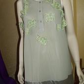 Новое нарядное женское платье р.s