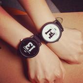 Наручные часы 13 и 14 для пар