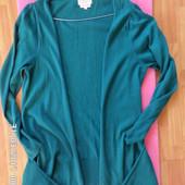 Next кардиган XL 16-18р блузка XL