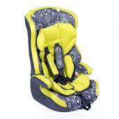 Автокресло Log's Seat Lemon Babyhit Китай салатово-серый 12114676