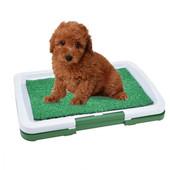 Туалет для Собак и кошек Травка Puppy Potty Pad