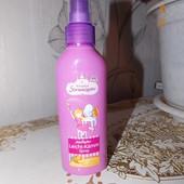 Детский спрей для облегчения расчесывания волос 150мл