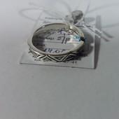кольцо на фалангу или мизинец, на детскую ручку