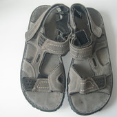 сандалии 40р(26см) Josef Seibel