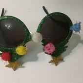 Прикольные детские очки