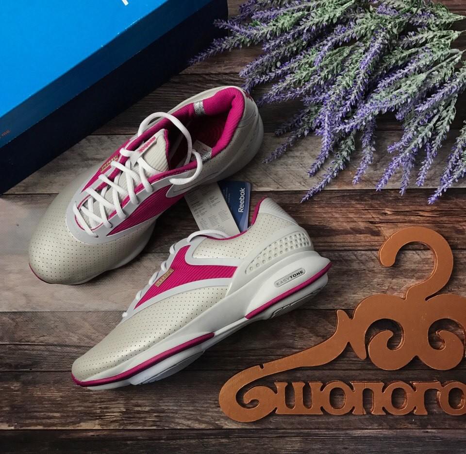 77b197a8 Оригинальные кроссовки reebok easytone с уникальной технологией активизации  мышц sh1424 фото №1
