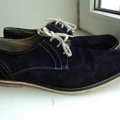 Стильные туфли City Club  рр 43-44