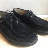 Туфли Vagabond размер 42 по стельке 27,5см
