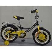 Велосипед детский Profi G1443 14 дюймов