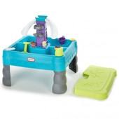 Водный стол и песочница Лагуна Little Tikes 641213