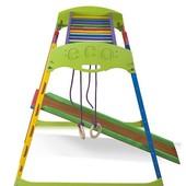 Детский игровой комплекс для дома «Юнга мини»