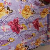 disney постельное белье для девочек
