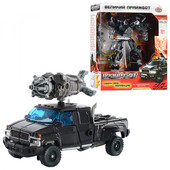 Трансформер  H 603/8109 Праймбот робот-джип
