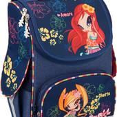 Рюкзак школьный каркасный Kite Pop Pixie pp16-501S-1