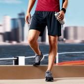спортивные шорты мужские, tcm, tchibo, размер L