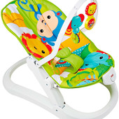Складной детский лежак Fisher-Price CMR20